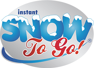SNOW TO GO!, large logo